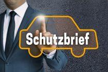 Schutzbrief für Auto