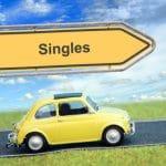 Pannenhilfe für Singles