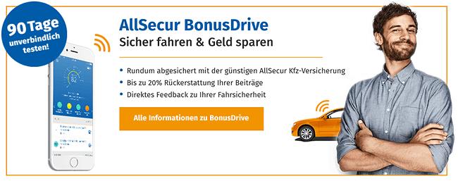 Allsecur Kfz Schutzbrief Mit Allsecur Autoversicherung