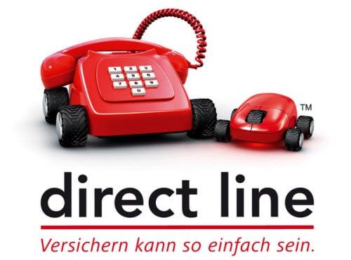 Direct Line Schutzbrief